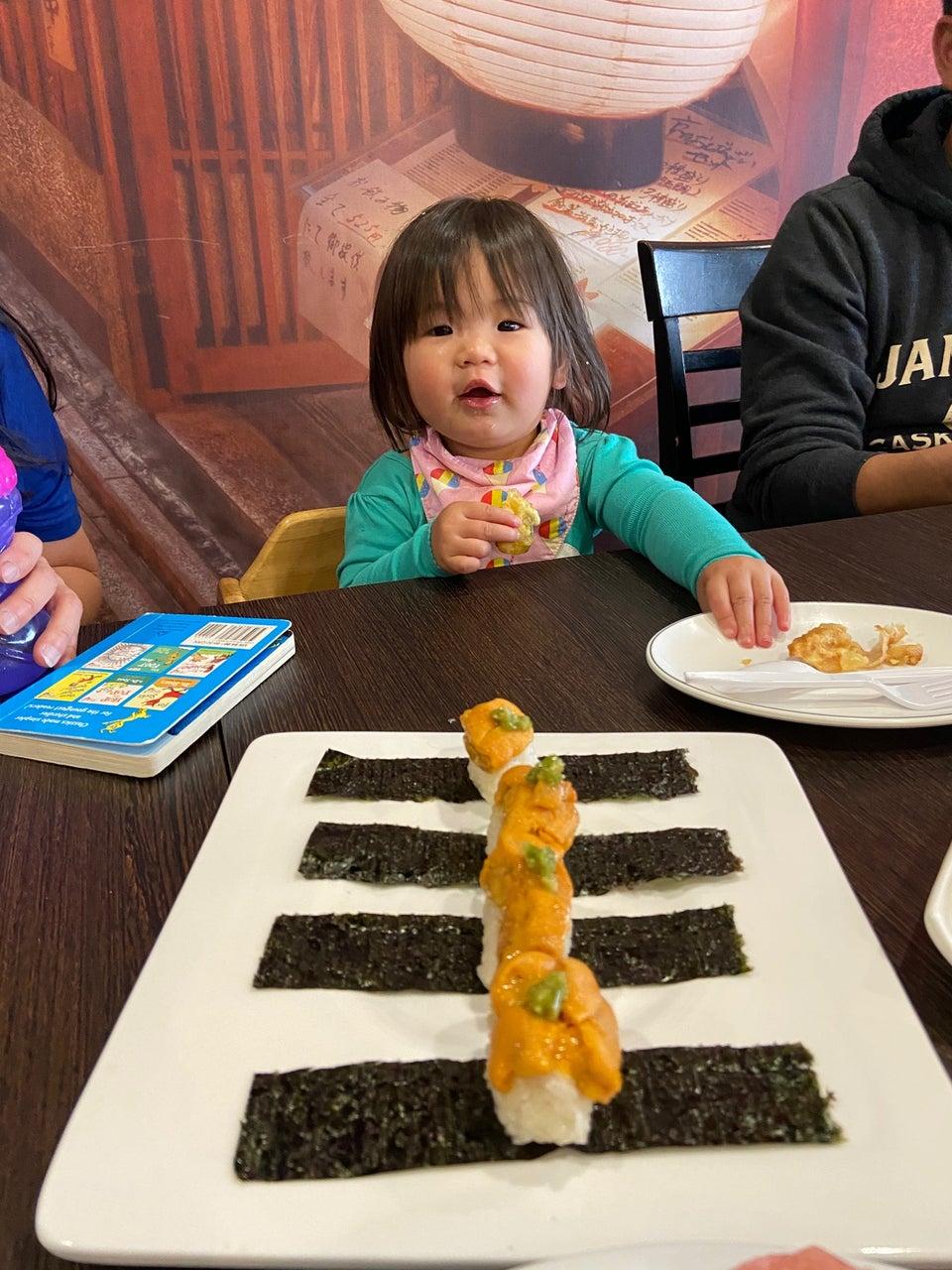 Hanako Japanese Cuisine 12550 Centralia St, Lakewood