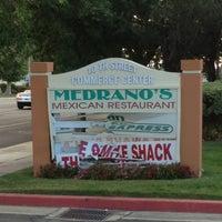 Medrano's Mexican Restaurant - Lancaster