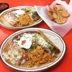 Burrolandia Mexican Grill