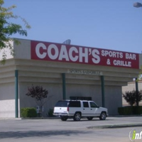 Coach's Sports Bar & Grill