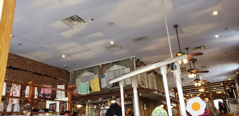 Lincoln Ca Restaurants Open For
