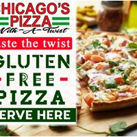 Chicago's Pizza With A Twist Livingston, CA