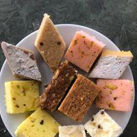 Punjab Sweets & Restaurant