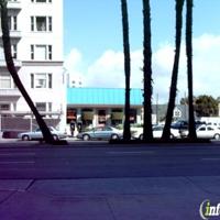 Long Beach Cafe