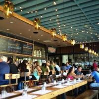 Simmzy's Restaurant Long Beach