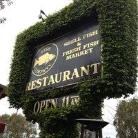 Original Fish Co.
