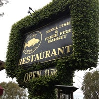 OFF THE HOOK at The Original Fish Co