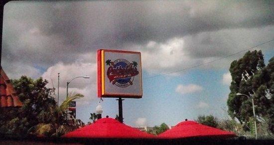 The Potholder Cafe Los Alamitos