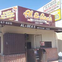 Al & Bea's Mexican Food