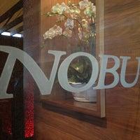 Nobu Los Angeles