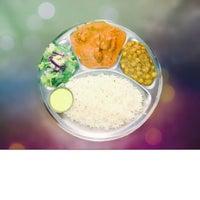 Crown of India Tandoori Restaurant