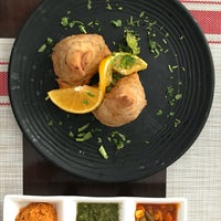 Kapoor's Akbar Indian Restaurant