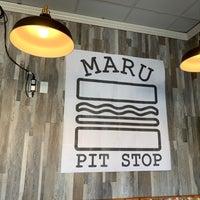 Maru Pit Stop - Korean style Burritos | Sandwiches | Fast Food