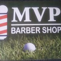 MVP Barbers Shop