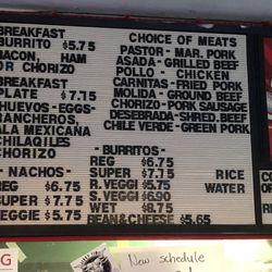 El Charito's Mexican Deli