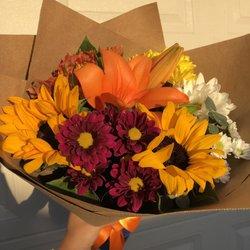 Maggie's Flower Shop