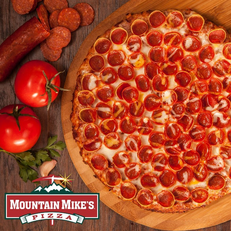 Mountain Mike's Pizza 85 N Milpitas Blvd, Milpitas