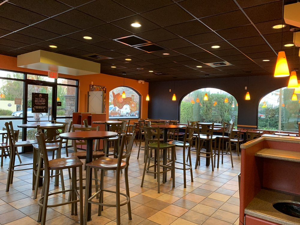Taco Bell 774 S Main St, Milpitas