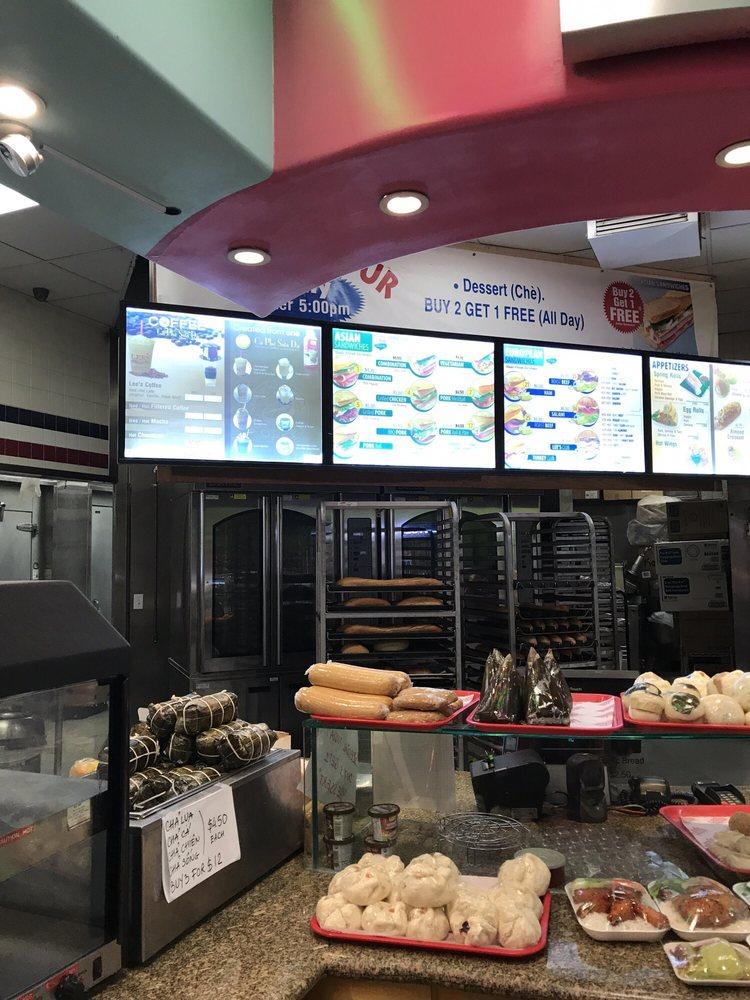 Lee's Sandwiches 279 W Calaveras Blvd, Milpitas
