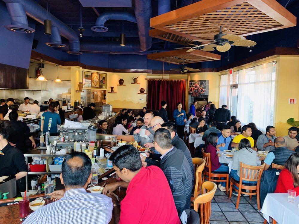 Banana Leaf Restaurant 182 Ranch Dr, Milpitas