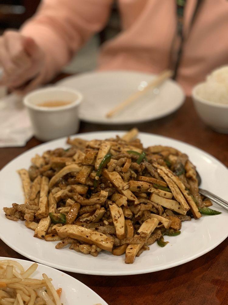 China Palace Restaurant 688 Barber Ln, Milpitas