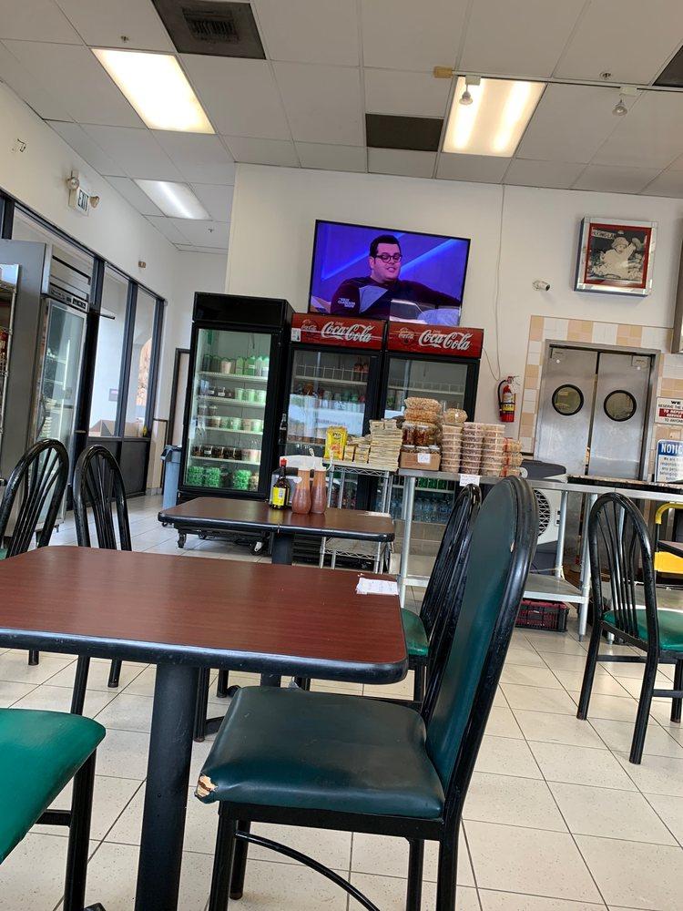 Huong Lan Sandwich IV & Fast 41 Serra Way, Milpitas