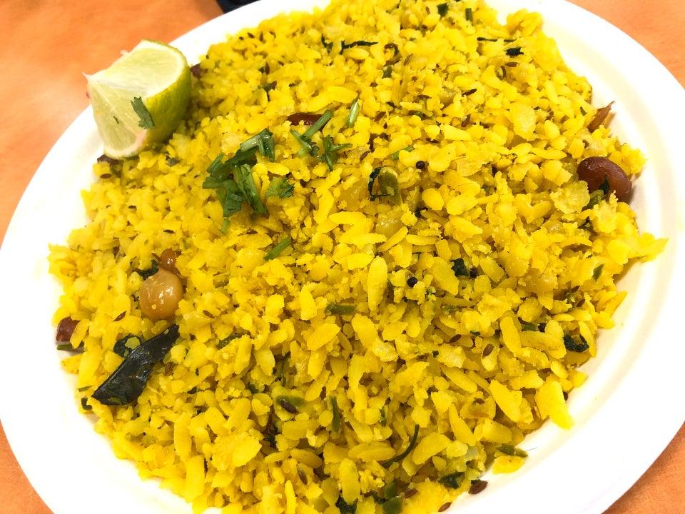 Annapoorna Authentic Indian Cuisine 770 E Tasman Dr, Milpitas