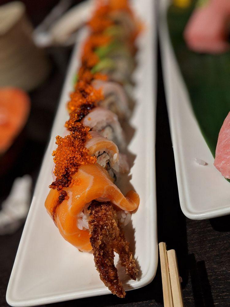 Sen Dai Sushi 224 N Abel St, Milpitas
