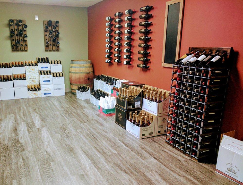Wine Globe Warehouse 1641 S Main St, Milpitas