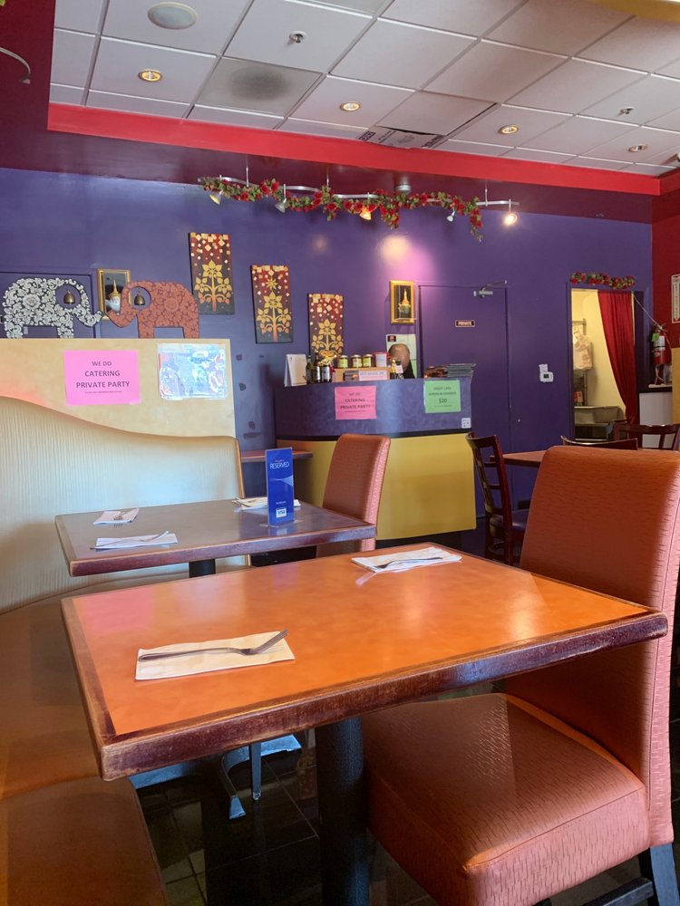 Thai Cafe Restaurant 692 Barber Ln, Milpitas