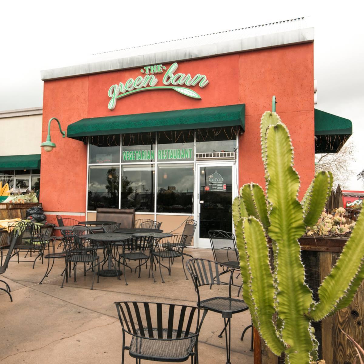 The Green Barn Restaurant 190 Ranch Dr, Milpitas