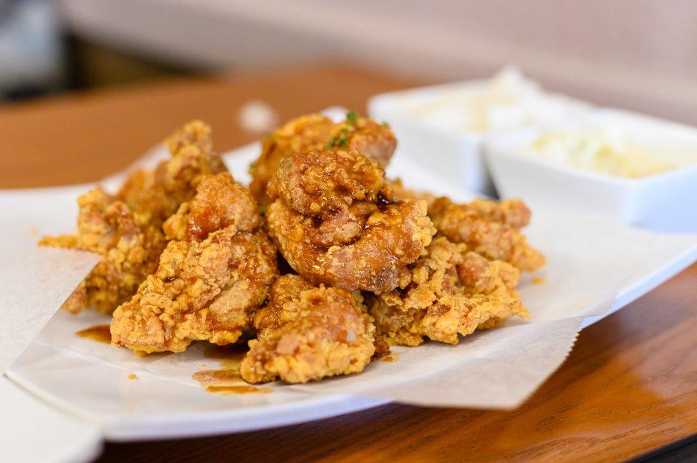 Vons Chicken 179 W Calaveras Blvd, Milpitas