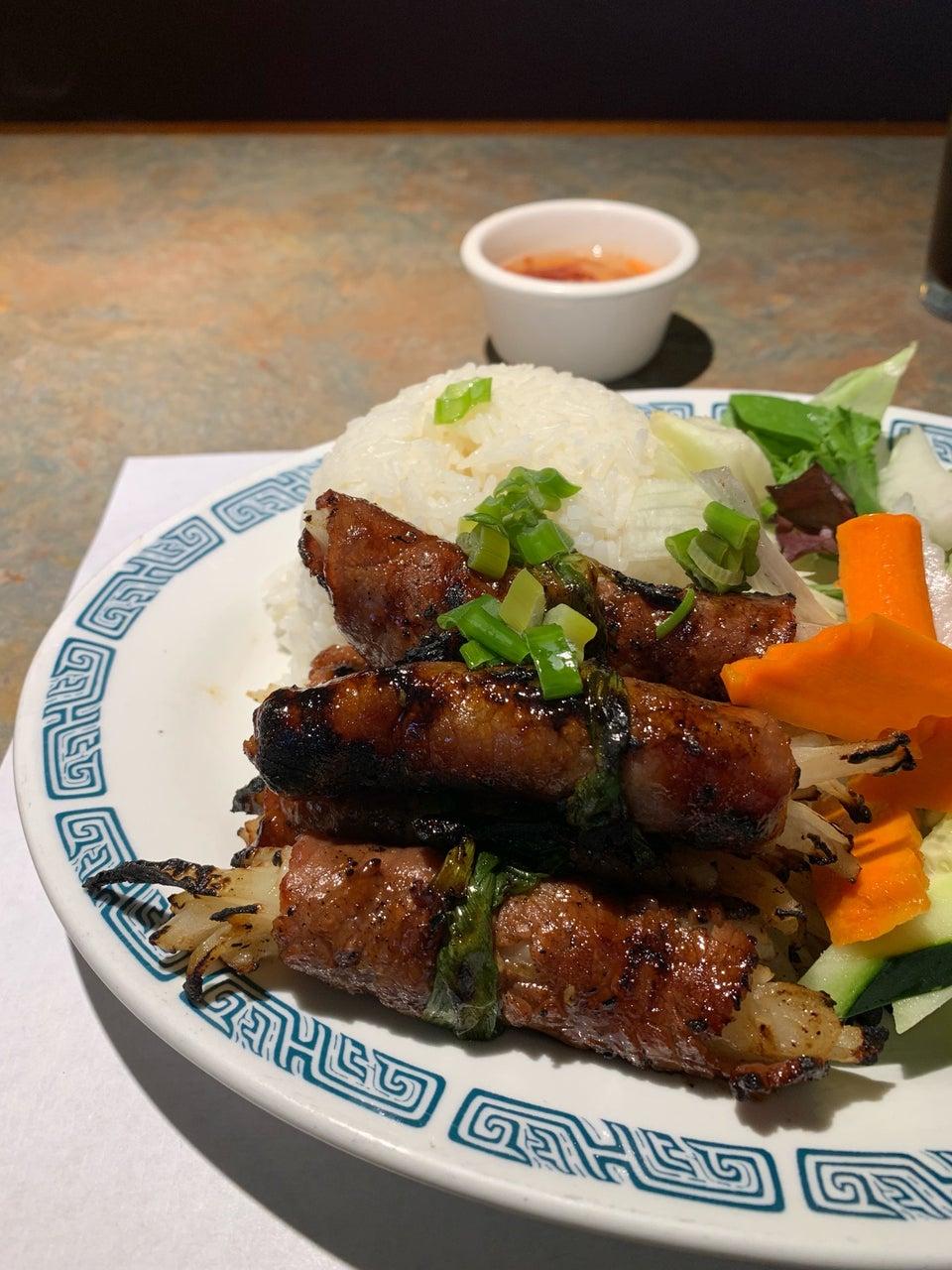 Vung Tau II Restaurant 1750 N Milpitas Blvd, Milpitas