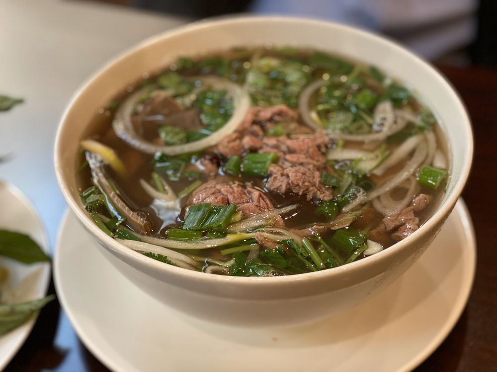 Pho 90 Degree 222 Great Mall Dr, Milpitas
