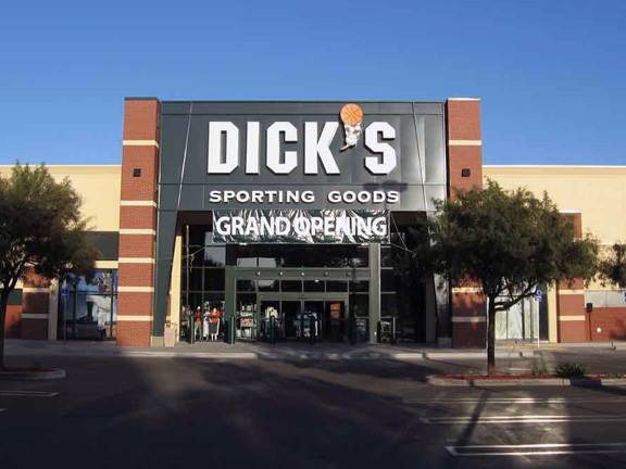 DICK'S Sporting Goods 3401 Dale Rd, Modesto