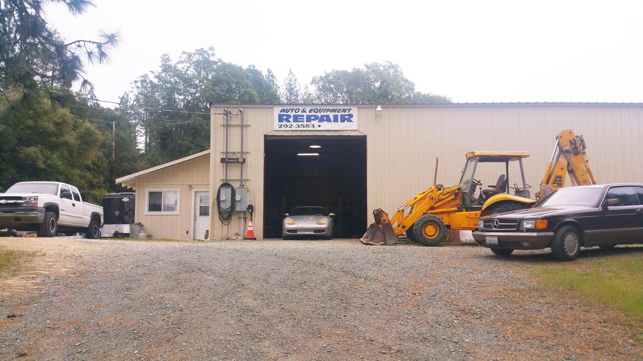 Hennig's Auto & Equipment Repair