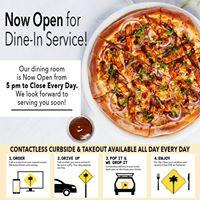 California Pizza Kitchen at Newport Beach