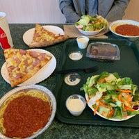 The Pizza Bakery