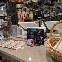 Java Bakery Café, Newport Beach CA 92660