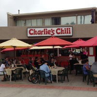 Charlie's Chili Restaurant