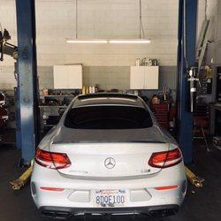 Five Star Autocare - Mercedes Repair