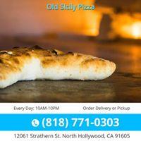 Old Sicily Pizza