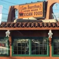 Los Burritos Restaurant
