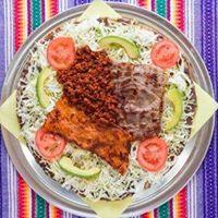 Tacos Manzano
