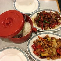 Golden Palace Chinese Restaurant