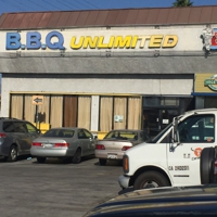 BBQ Unlimited Chinese Restaurant