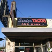 Sandy's Tacos
