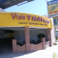 Vic's Thai Food to go