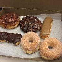 Fantastic donut
