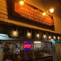 Royal Curry Cafe